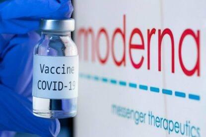 واکسن مدرن