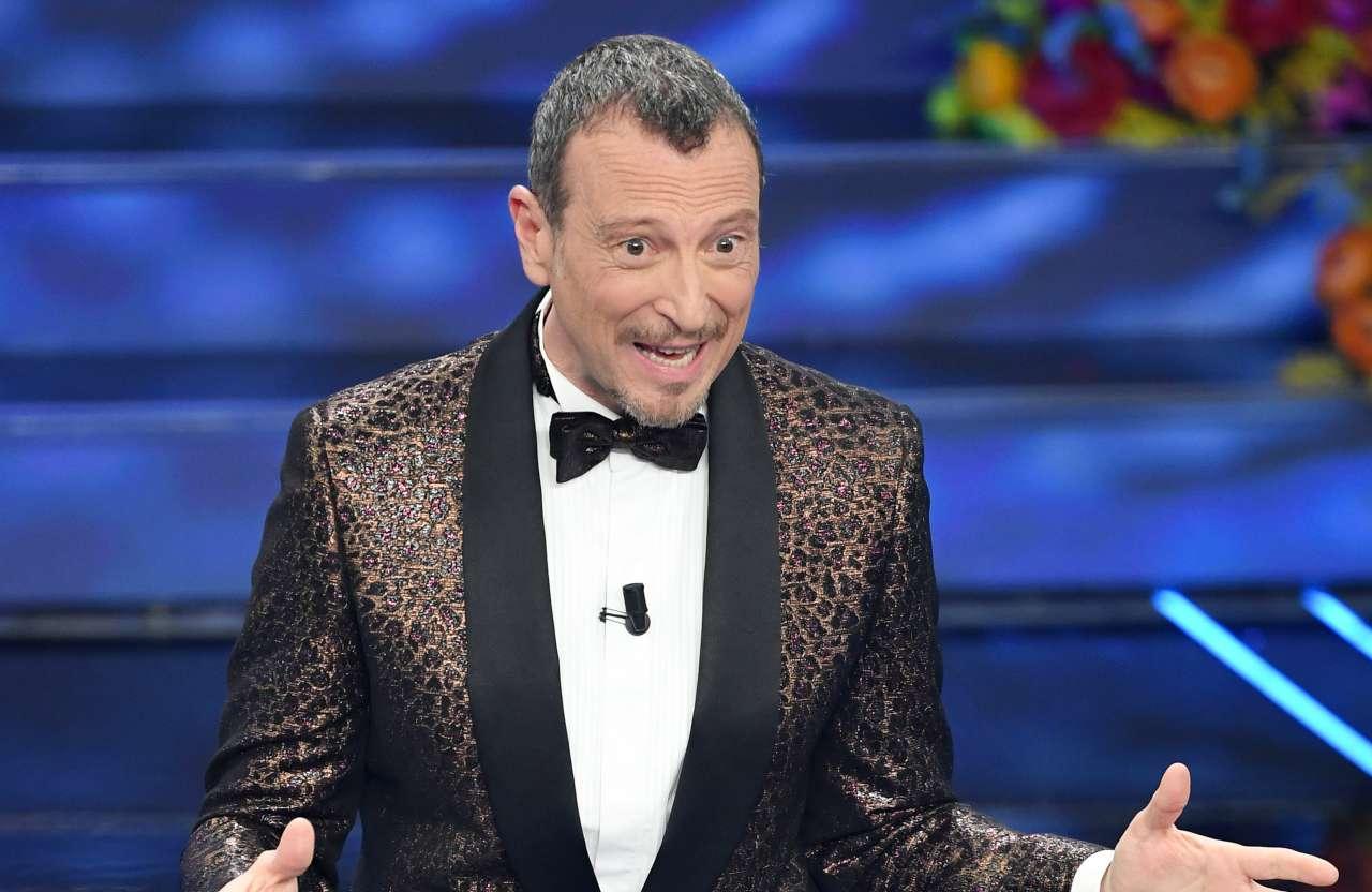 Festival di Sanremo 2021, Amadeus pronto a lasciare la conduzione e la direzione artistica della kermesse?