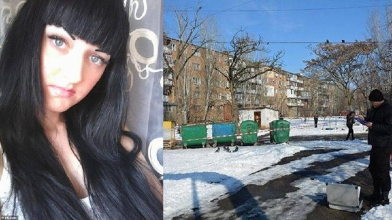 Anastasia Skorychenko