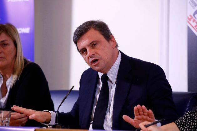 """""""Tu appoggi Conte e il PD appoggia te a Roma"""": Calenda svela su Twitter la proposta di Mastella"""