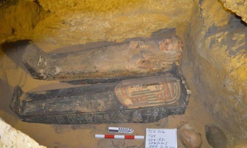 50 sarcofagi