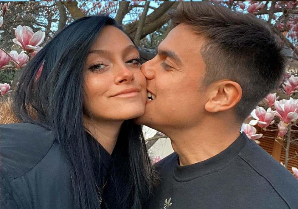 Juventus, la fidanzata di Dybala allo scoperto | La confessione hot di Oriana