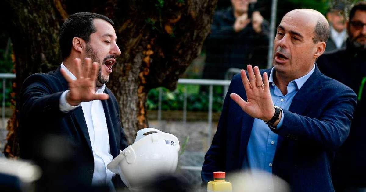 Sondaggi politici elettorali oggi 11 aprile 2021: il Movimento 5 Stelle recupera due punti dall'insediamento del Governo Draghi