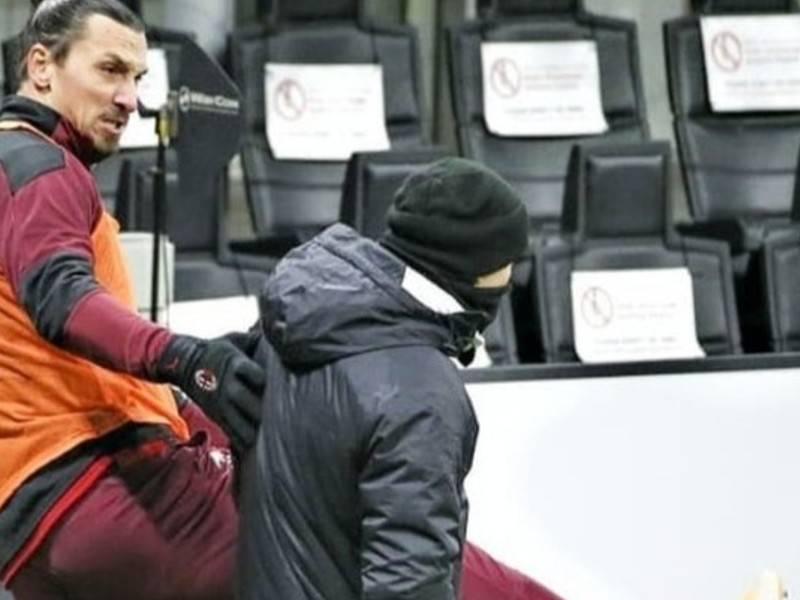 Zlatan Ibrahimovic: il calciatore ha negato di essere razzista