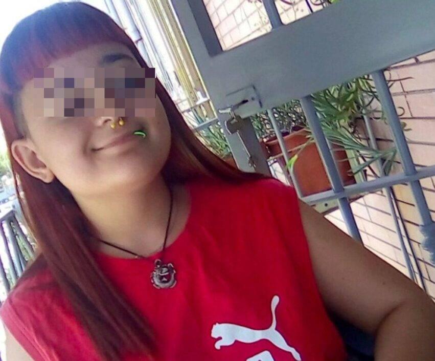 Alice 17enne Foggia