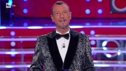 Amadeus-Sanremo 2021