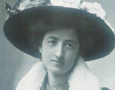 Armida Barelli