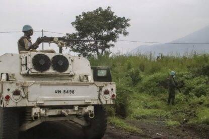 Rocco Leone racconta agguato in Congo