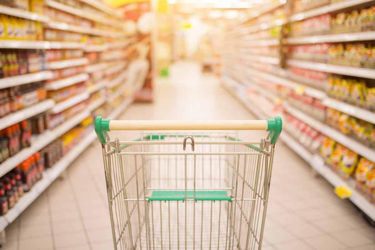 Roma-Tragedia supermercato