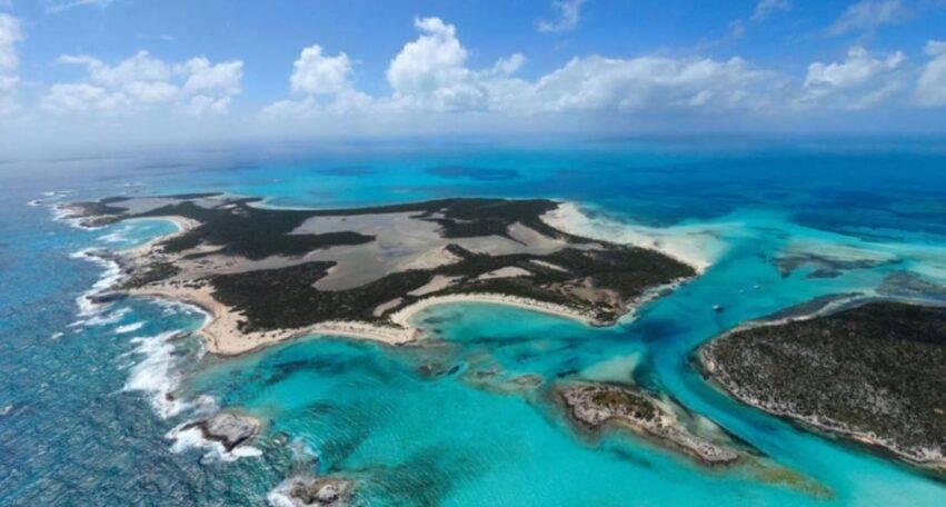 isola in vendita