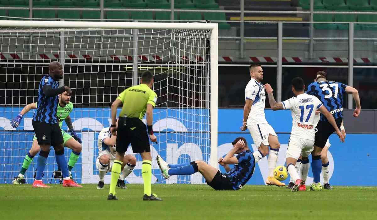 Classifica della Serie A e classifica marcatori 2020/2021 dopo la ventiseiesima giornata