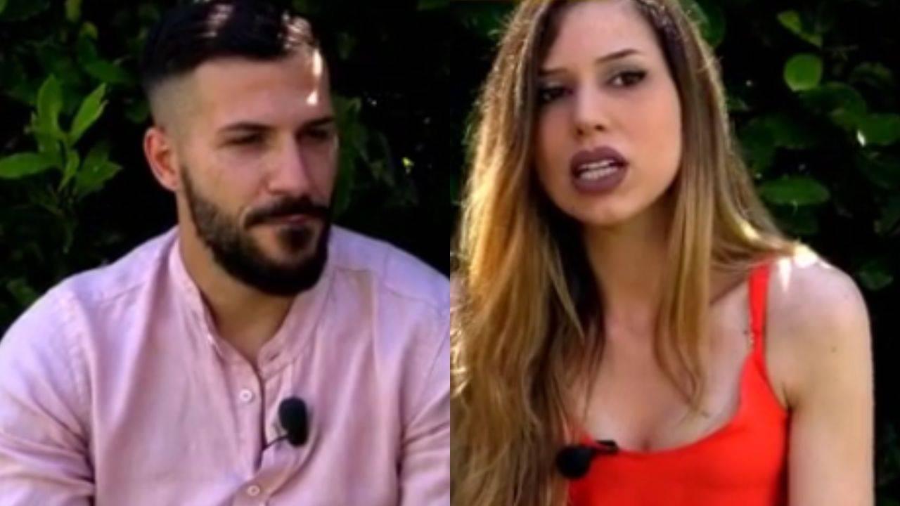 Temptation Island 2021, le coppie: chi sono Floriana e Federico