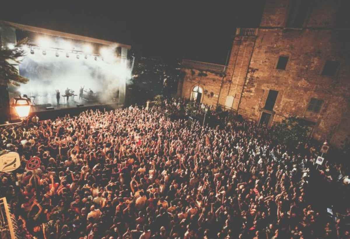 vasto siren festival 2021