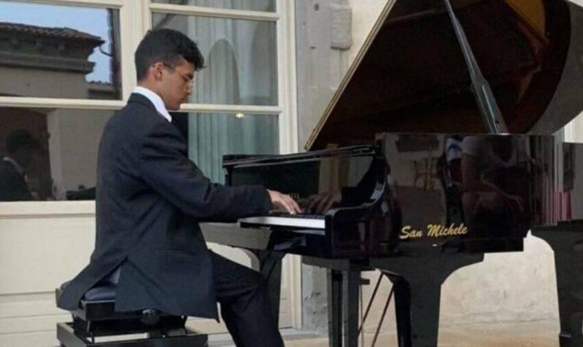 promessa del pianoforte