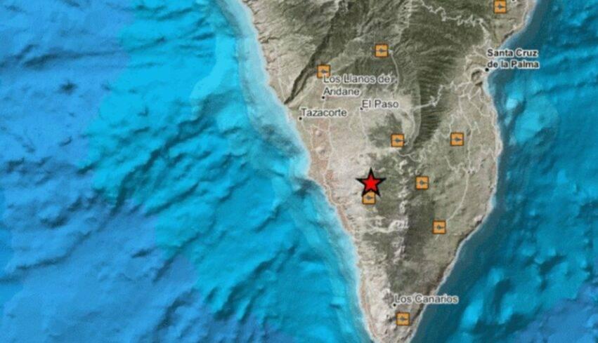 registrati 3000 terremoti